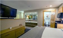 LivINN Hotel Minneapolis North/Fridley - Suite