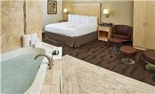 LivINN Hotel St. Paul - I-94 - East 3M Area - Jacuzzi Suite