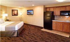 LivINN Hotel Cincinnati / Sharonville Convention Center - Executive Suite
