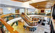 LivINN Hotel Cincinnati / Sharonville Convention Center - Lobby