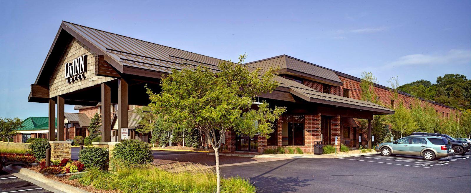 LivINN Hotels Minneapolis, Minnesota