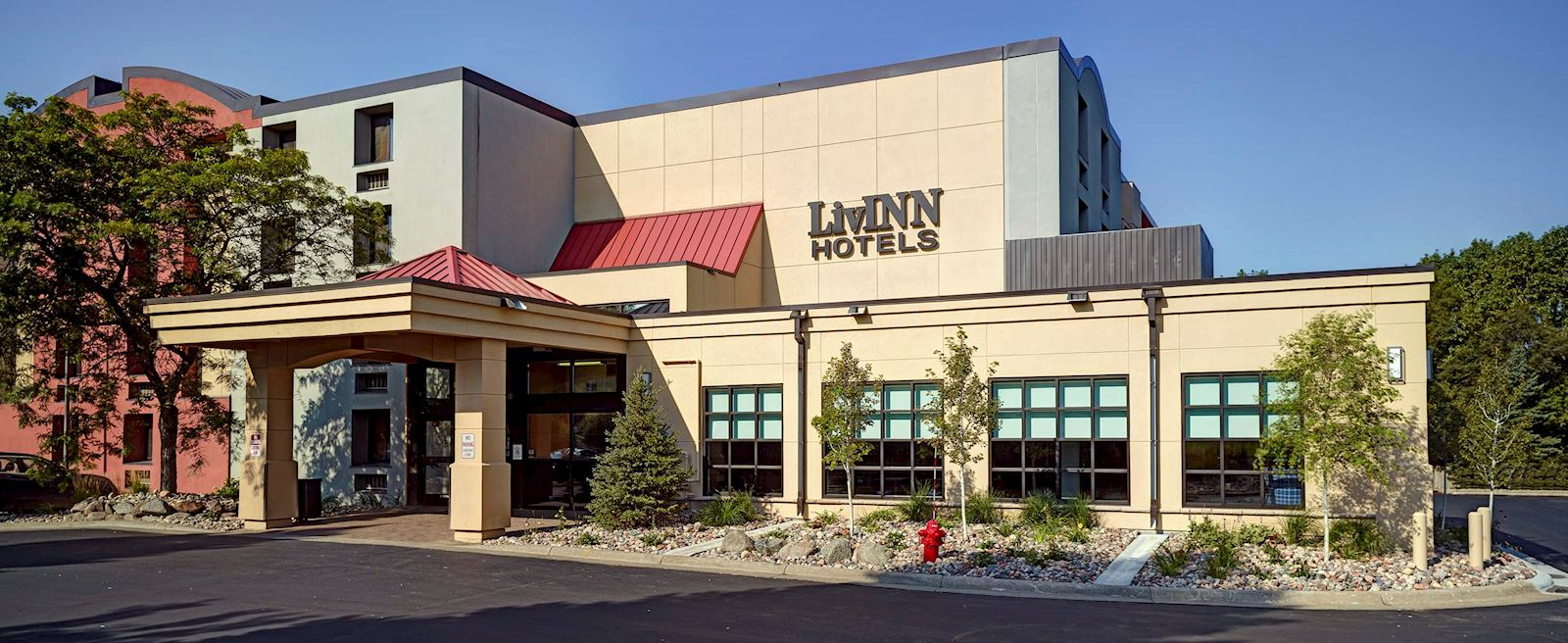 LivINN Hotels Minneapolis, Minnesota