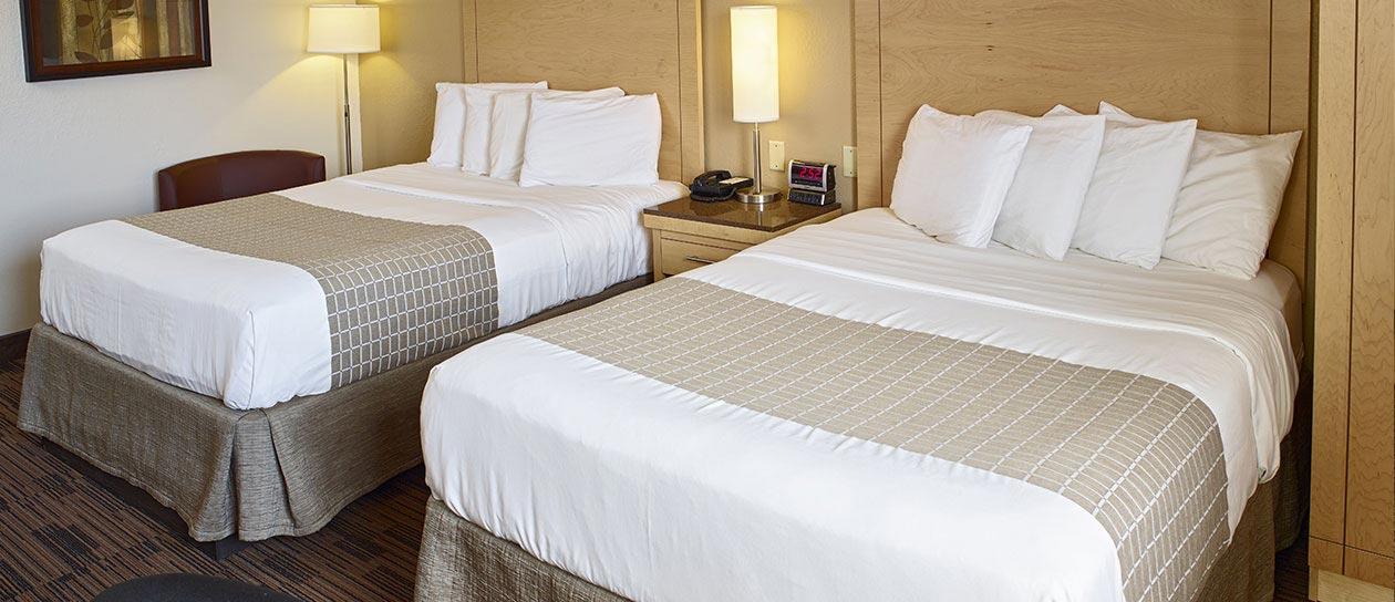 LivINN Hotel Minneapolis South/Burnsville Rooms