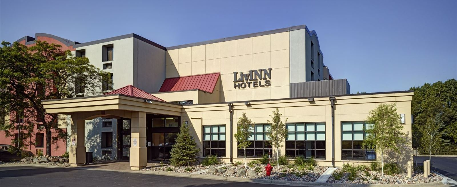 About LivINN Hotels, Minneapolis