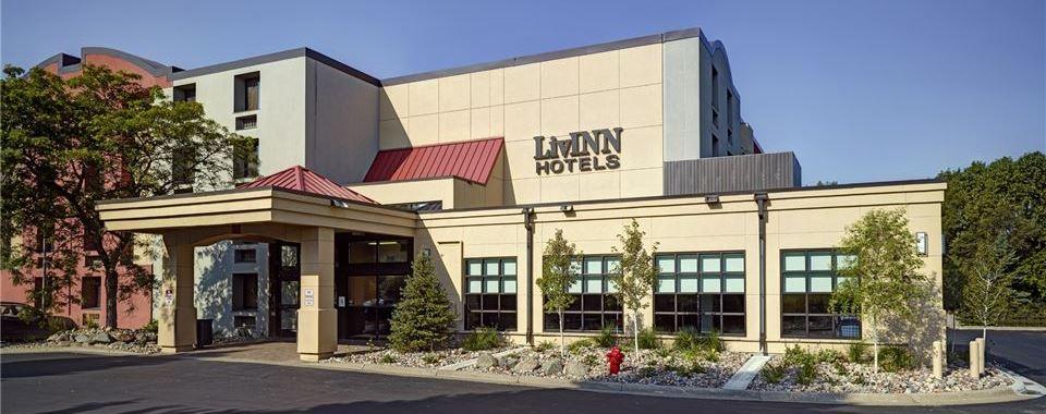 LivINN Hotel Minneapolis South/Burnsville