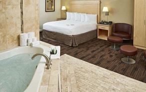 Specials of LivINN Hotels, Minneapolis